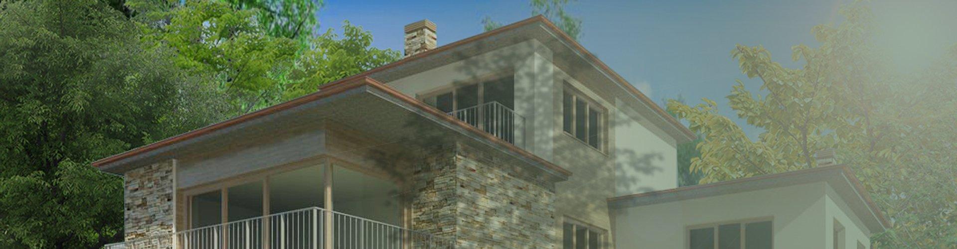Arquitectura, servicios y proyectos