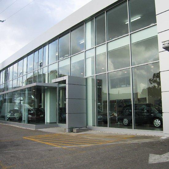 Concesionario -Pontevedra