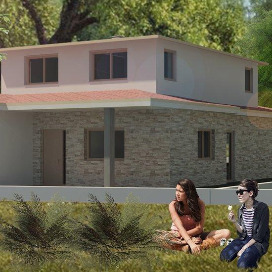 2 viviendas en Sada
