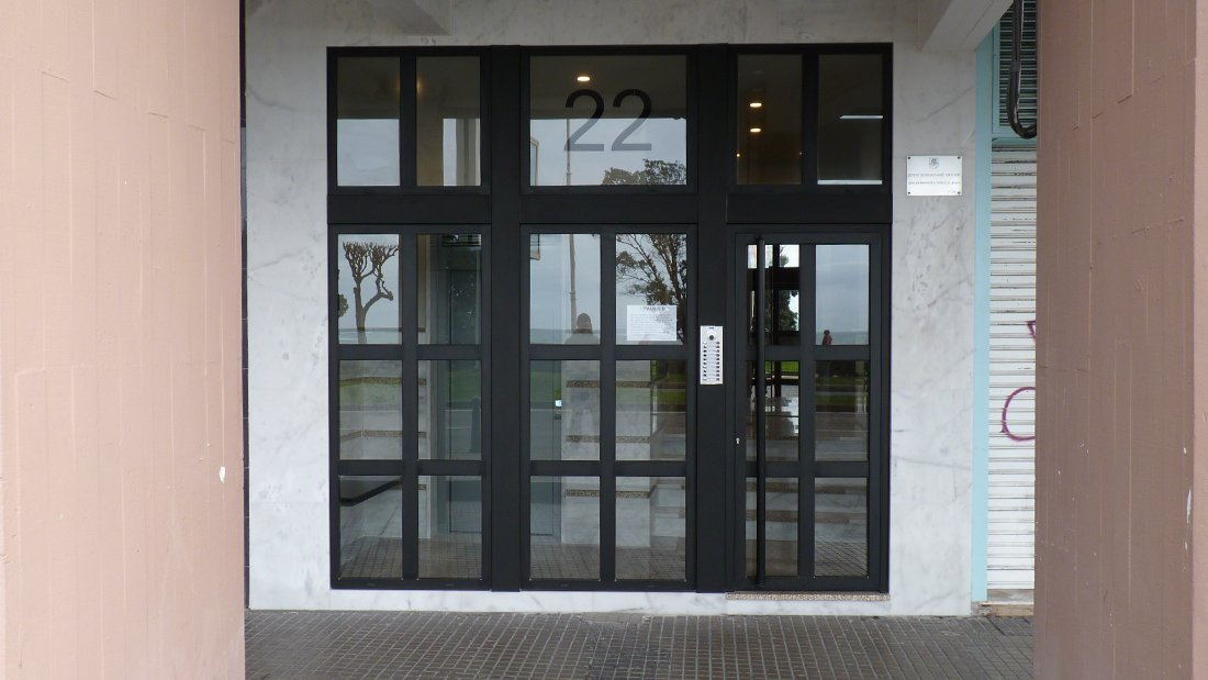 Remodelación portal Falperra