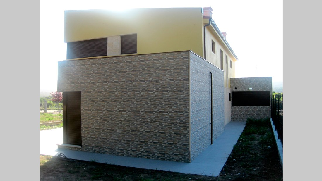 Proyecto arquitectura Viviendar3.11