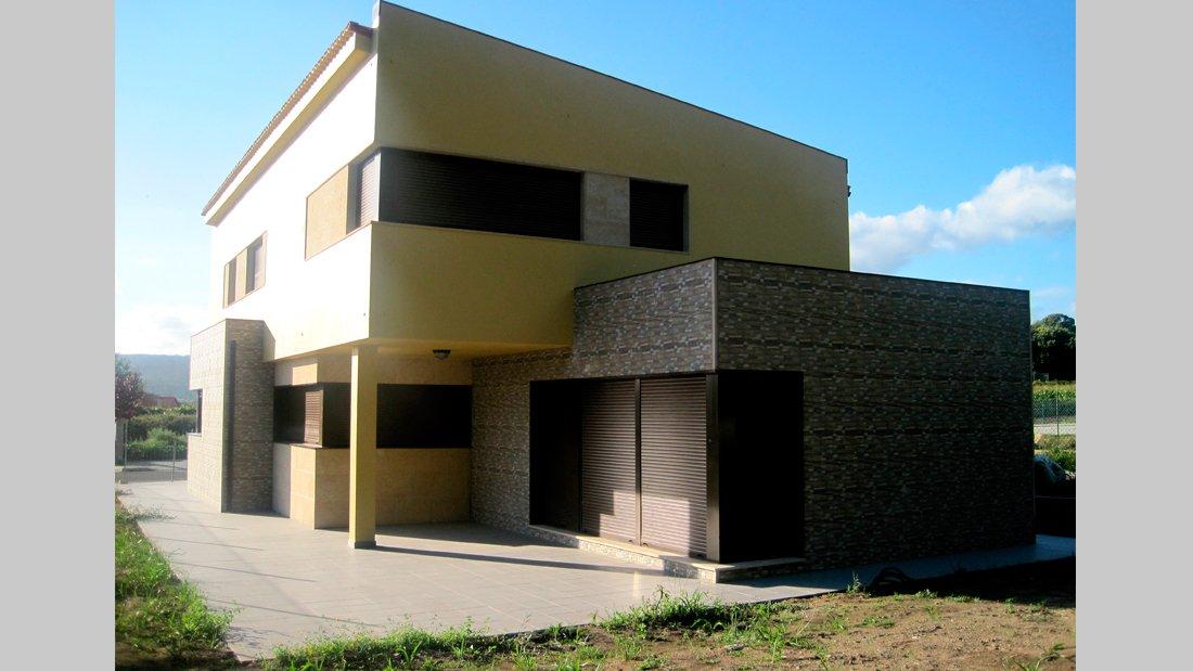 Proyecto arquitectura Vivienda r3.2