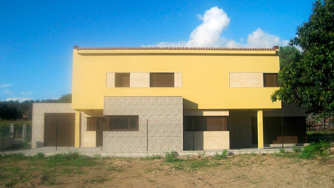 Proyecto arquitectura Vivienda r3.4