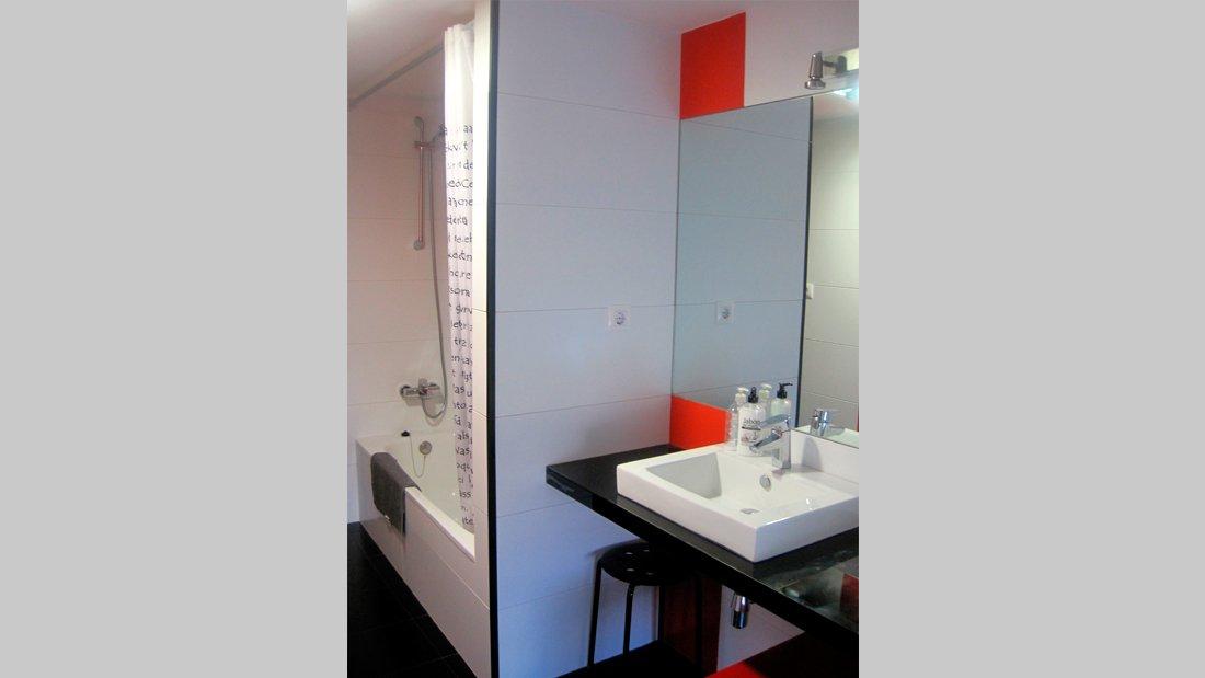 Salvador baño 2 - proyecto realizado