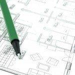 Plano obra - Poyectos de urbanización