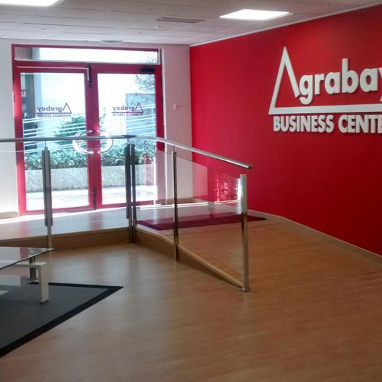 Agrabay - Business Center