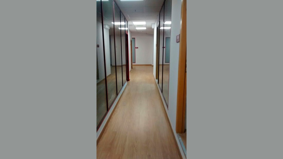 Agrabay business center