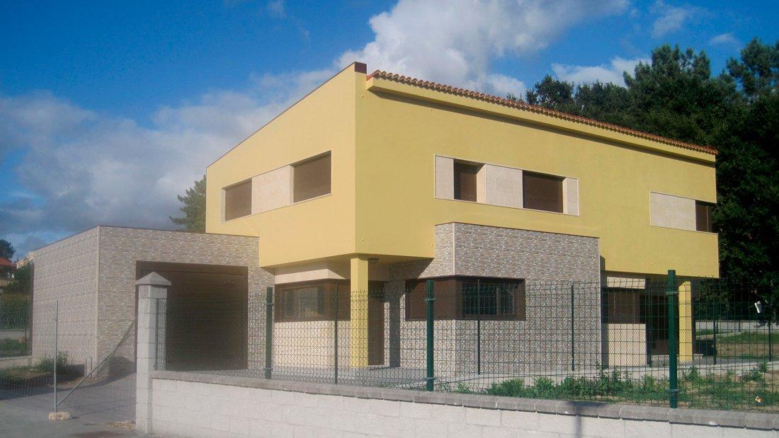 Proyecto arquitectura Vivienda r3.1