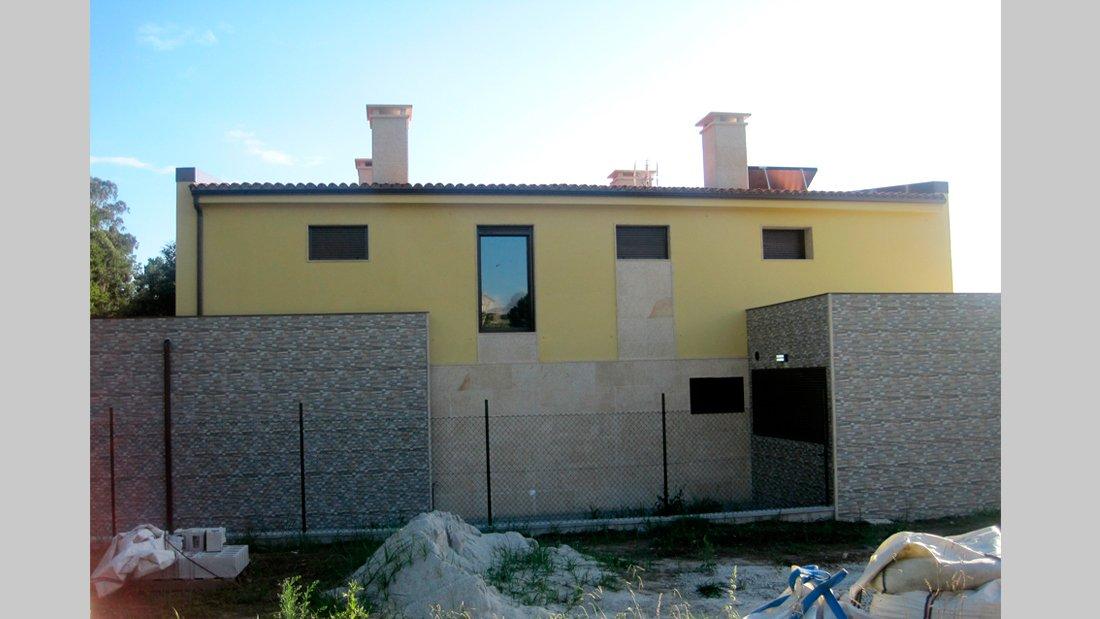 Proyecto arquitectura Viviendar3.12