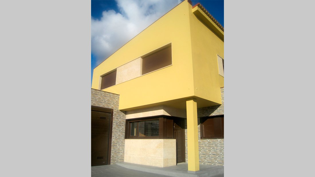 Proyecto arquitectura Vivienda r3.3