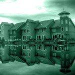 Arquitectura - vista viviendas