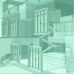 Edificio - 3D